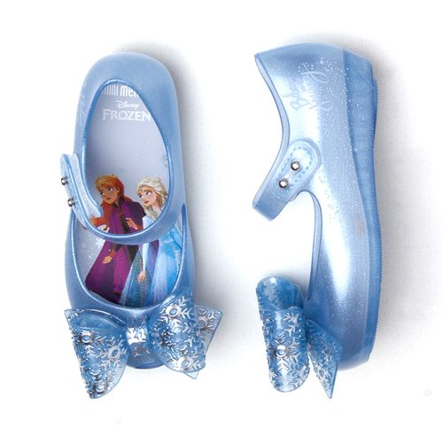 sapatilha-infantil-mini-melissa-frozen-azul-laco