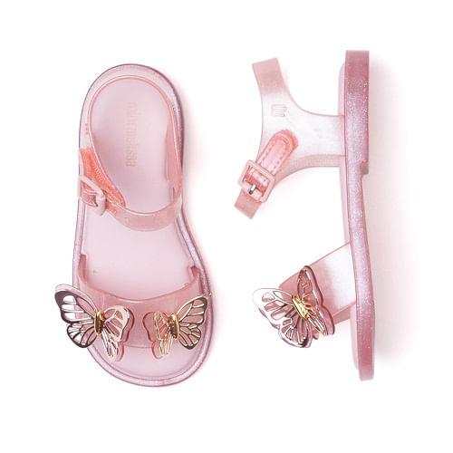 sandalia-infantil-mini-melissa-boboleta-rosa