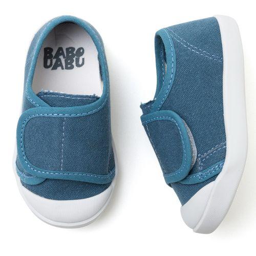 tenis-infantil-babo-uabu-velcro-azul