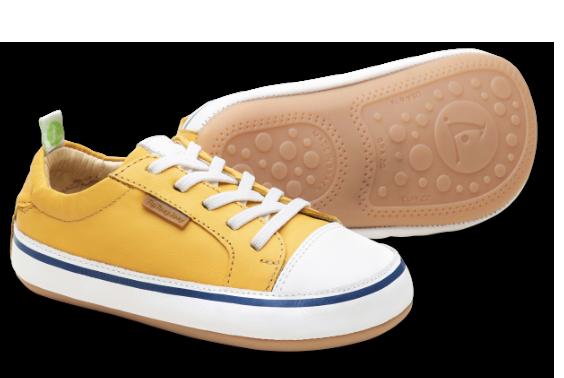 Sapato: Tip Toye Joye