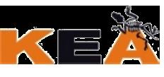 Logo: Kea