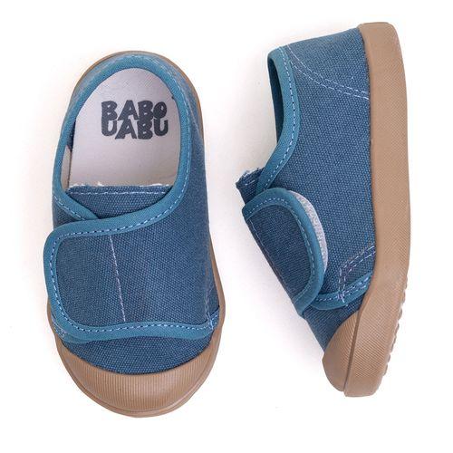 tenis-infantil-babo-uabu-velcro-azul-indico-new