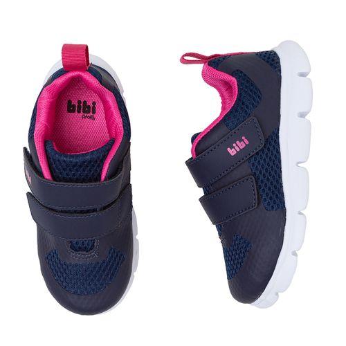 Tenis-Infantil-Bibi-Energy-Baby-New-Azul-Marinho-e-Pink