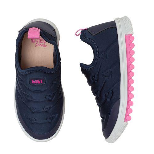 Tenis-Infantil-Bibi-Roller-New-Azul-Naval-e-Pink