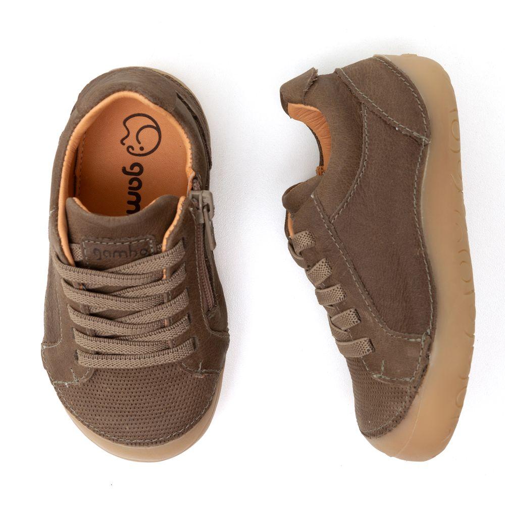 Tenis-Infantil-Gambo-Baby-New-Steps-Trigo
