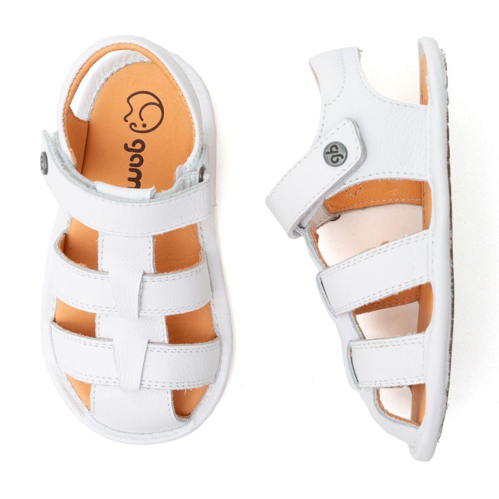 Sandalia-Infantil-Gambo-Baby-Marrakesh-Branca