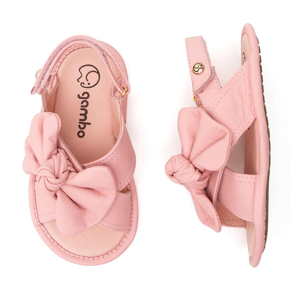 Sandalia-Infantil-Gambo-Baby-Napa-laco-rosa
