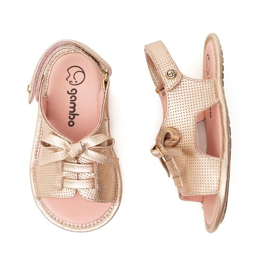 Sandalia-Infantil-Gambo-Baby-Napa-Cristal-Rosa