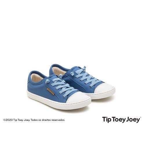 Tenis-Tip-Toey-Joey-Little-Funk-Azul-Royal