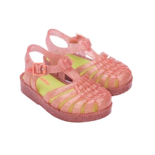 sandalia-mini-melissa-possession-rosa-glitter