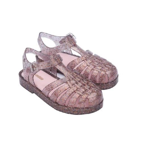 sandalia-mini-melissa-possession-rosa