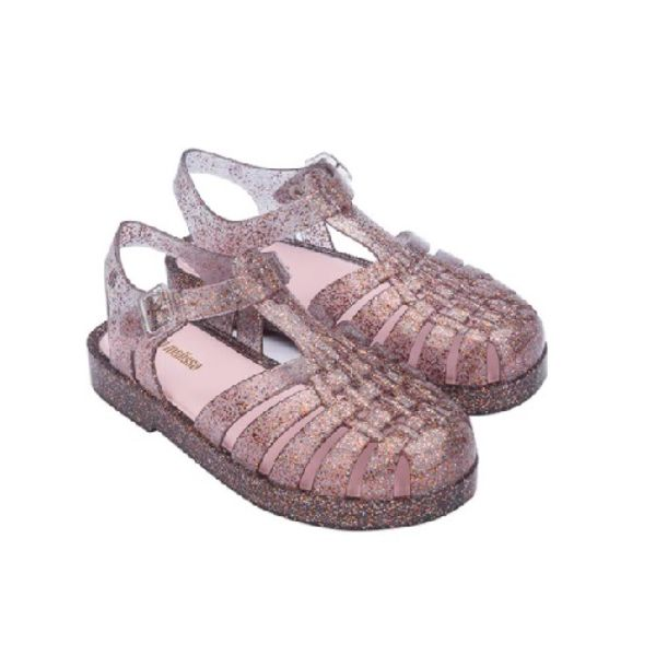 sandalia-mini-melissa-possession-rosa