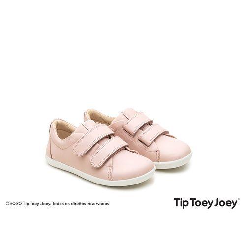 Tenis-Tip-Toey-Joey-Little-Rush-Rosa-Claro