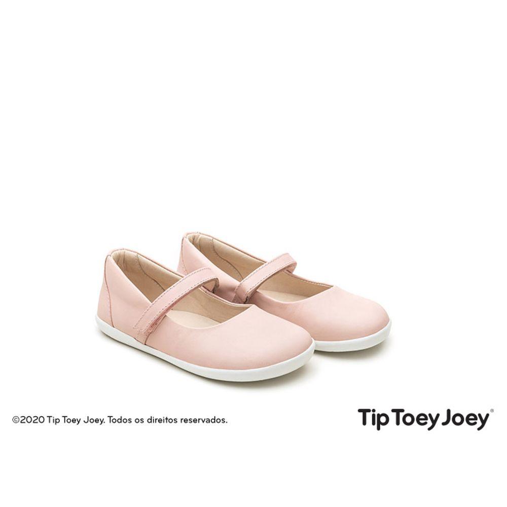 Sapatilha-Tip-Toey-Joey-Little-Catch-Rosa-Claro