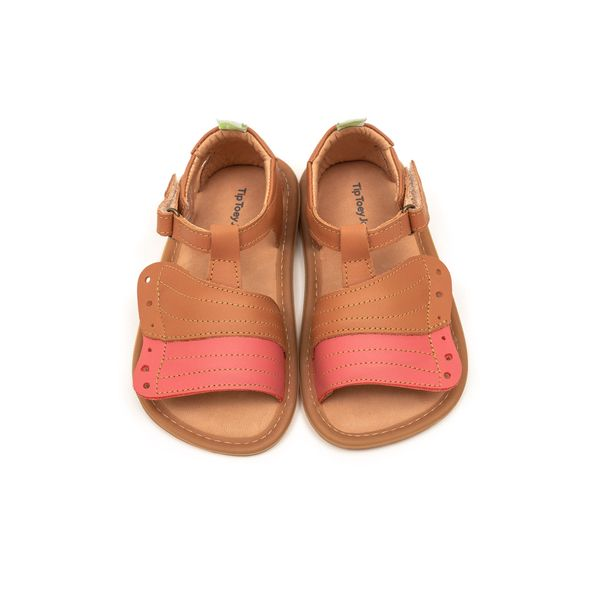sandalia-infantil-tip-toey-joey-flitty-caramelo-2