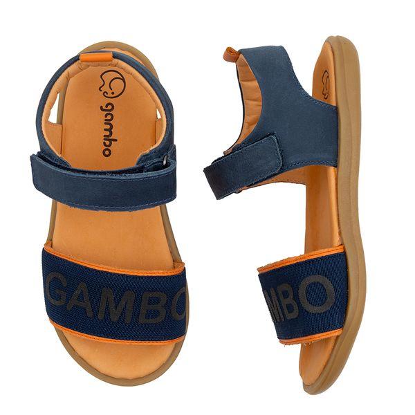 Sandalia-Infantil-Gambo-Baby-Kids-Marrakesh-Azul-Carbono