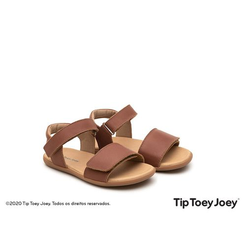 Sandalia-Tip-Toey-Joey-Little-Rover-Marrom-