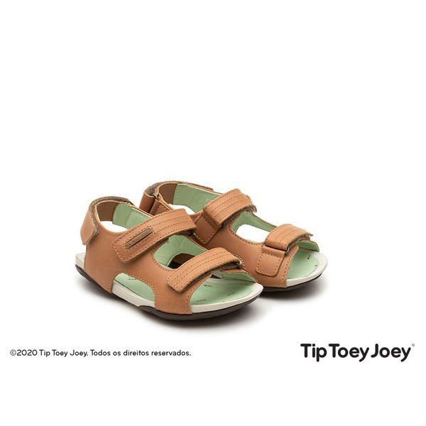 Sandalia-Tip-Toey-Joey-Little-Dong-Caramelo