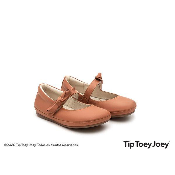 Sapatilha-Tip-Toey-Joey-Little-Doroth-Caramelo