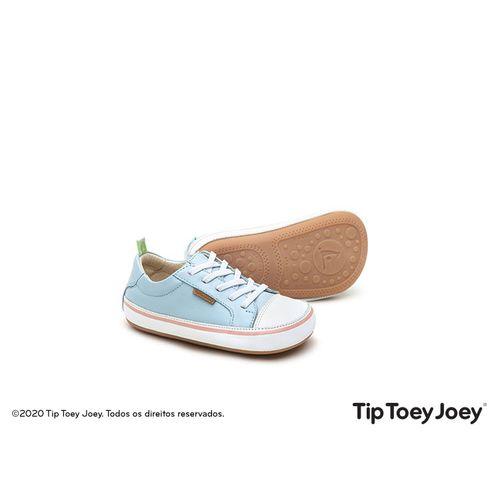 Tenis-Tip-Toey-Joey-Funky-Azul-Bebe-