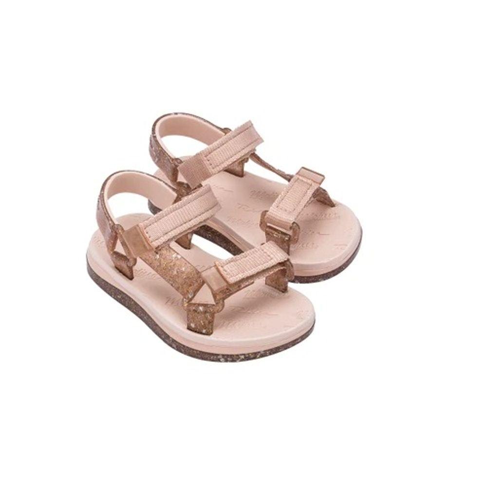 sandalia-mini-melissa-rosa-glitter