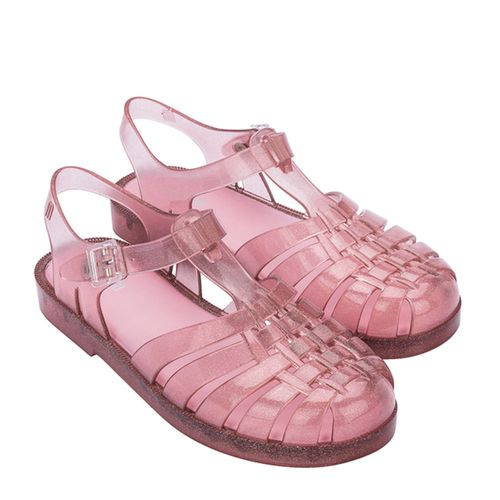 Sandalia-Mini-Melissa-Possession-Rosa-Claro-Glitter
