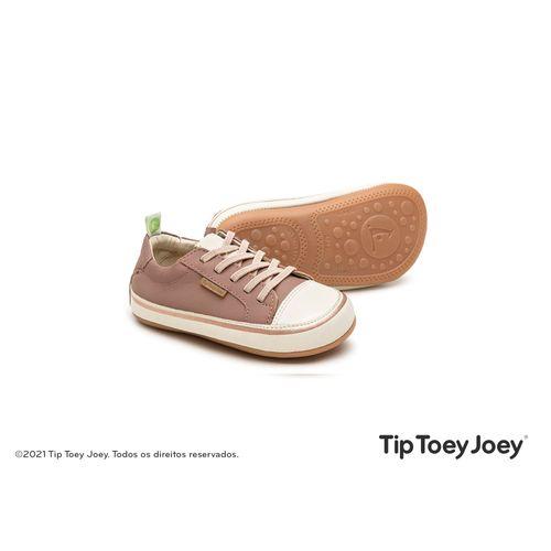 Tenis-Tip-Toey-Joey-Funky-Mogno-Rose