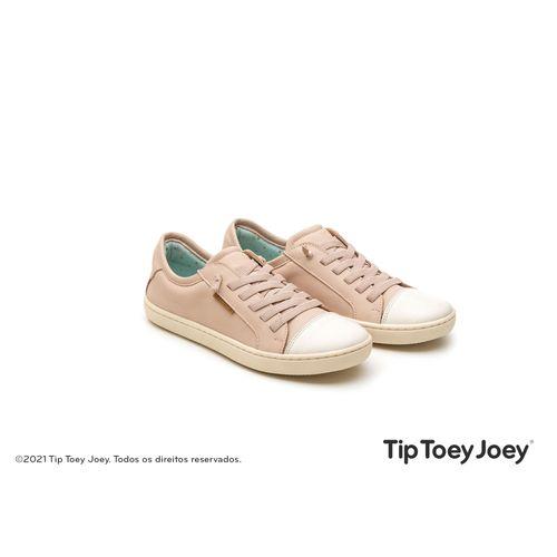 Tenis-Tip-Toey-Joey-Funk-Rosa-Yogurt