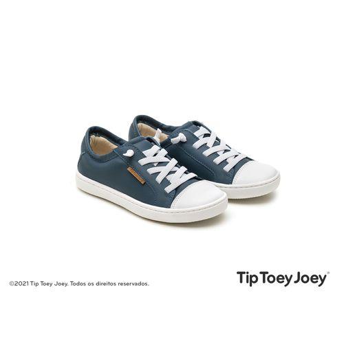 Tenis-Tip-Toey-Joey-Little-Funk-Azul-Laguna