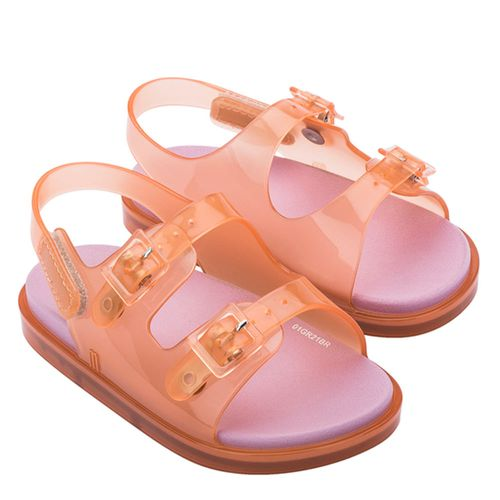 Sandalia-Mini-Melissa-Wide-Sandal-Laranja-e-Rosa