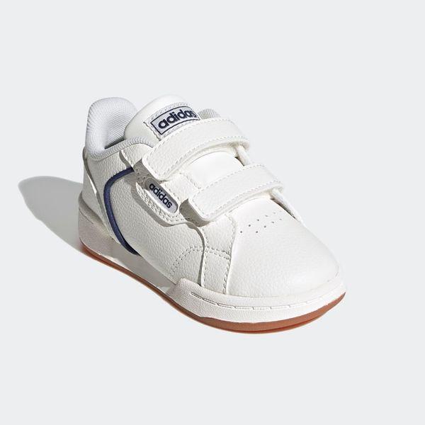 Tenis-Infantil-Adidas-Roguera-Branco