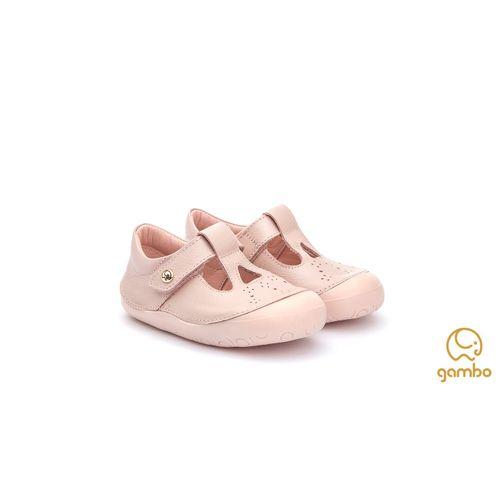 Sapatillha-Infantil-Gambo-Baby-New-Steps-Glitter-Algodao-Doce