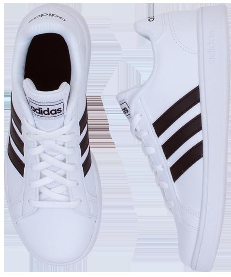Sapato: Adidas