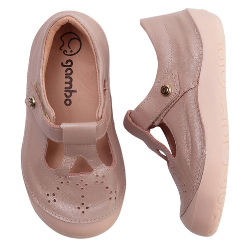 Sapatillha-Infantil-Gambo-Baby-New-Steps-Glitter-Algodao-Doce