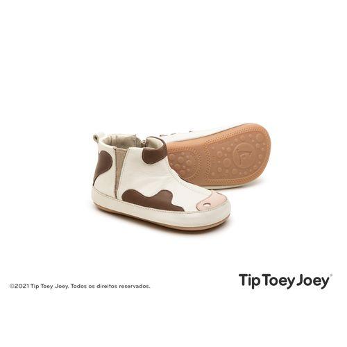Bota-Tip-Toey-Joey-Mooy-Bege-e-Marrom