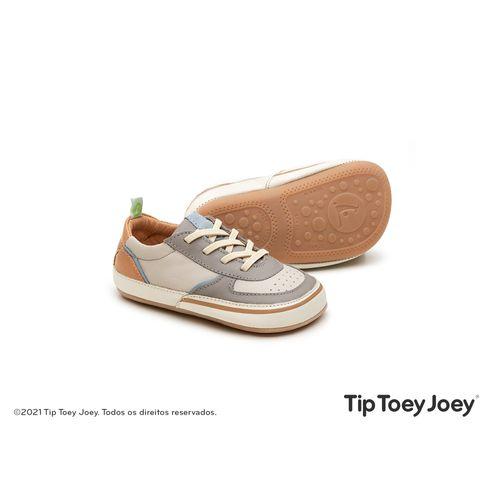 Tenis-Tip-Toey-Joey-Brinky-Cinza