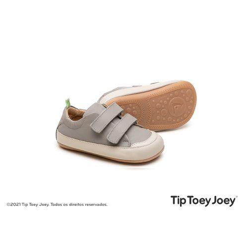 Tenis-Tip-Toey-Joey-Bossy-Cinza