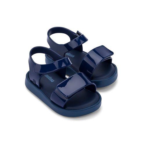 Sandalia-Mini-Melissa-Jump-Azul-Escuro