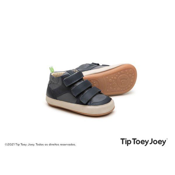 Bota-Tip-Toey-Joey-Metropoly-Azul-Marinho