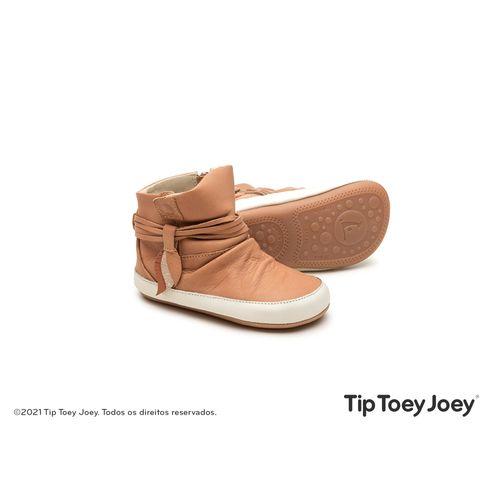 Bota-Tip-Toey-Joey-Ridgey-Leaf-Caramelo