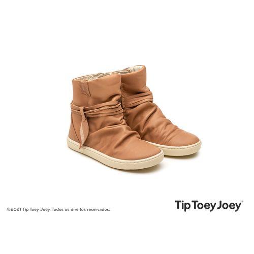 Bota-Tip-Toey-Joey-Ridge-Leaf-Caramelo