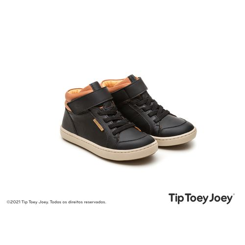 Bota-Tip-Toey-Joey-Little-Alle-Preta-New