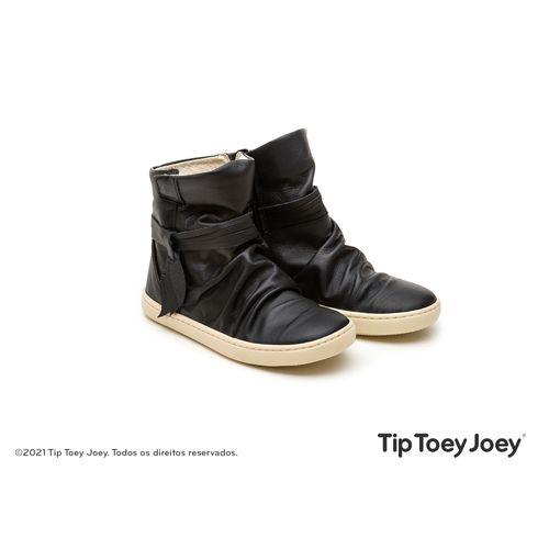 Bota-Tip-Toey-Joey-Little-Ridge-Leaf-Preta
