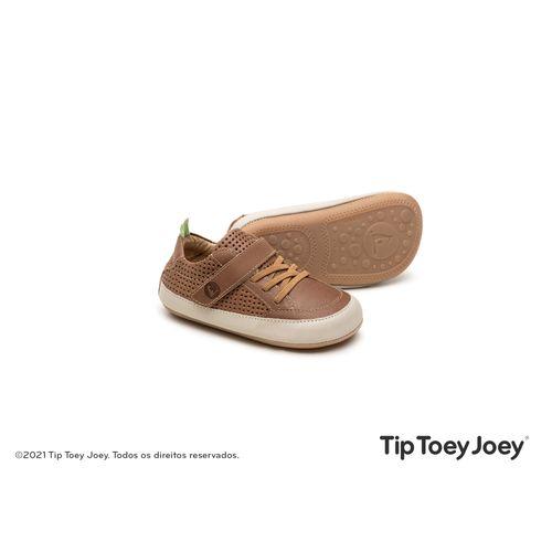 Tenis-Tip-Toey-Joey-Urbany-Marrom