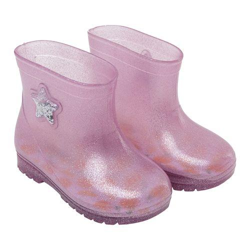 galocha-infantil-laranjeiras-kids-estrela-glitter-rosa