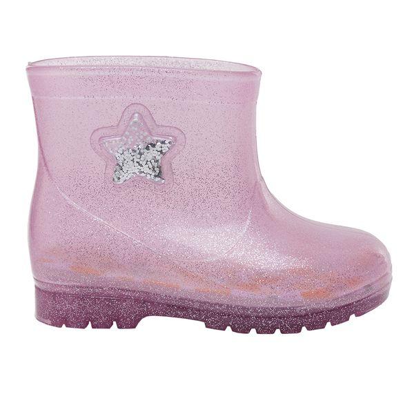 galocha-infantil-laranjeiras-kids-estrela-glitter-rosa-2