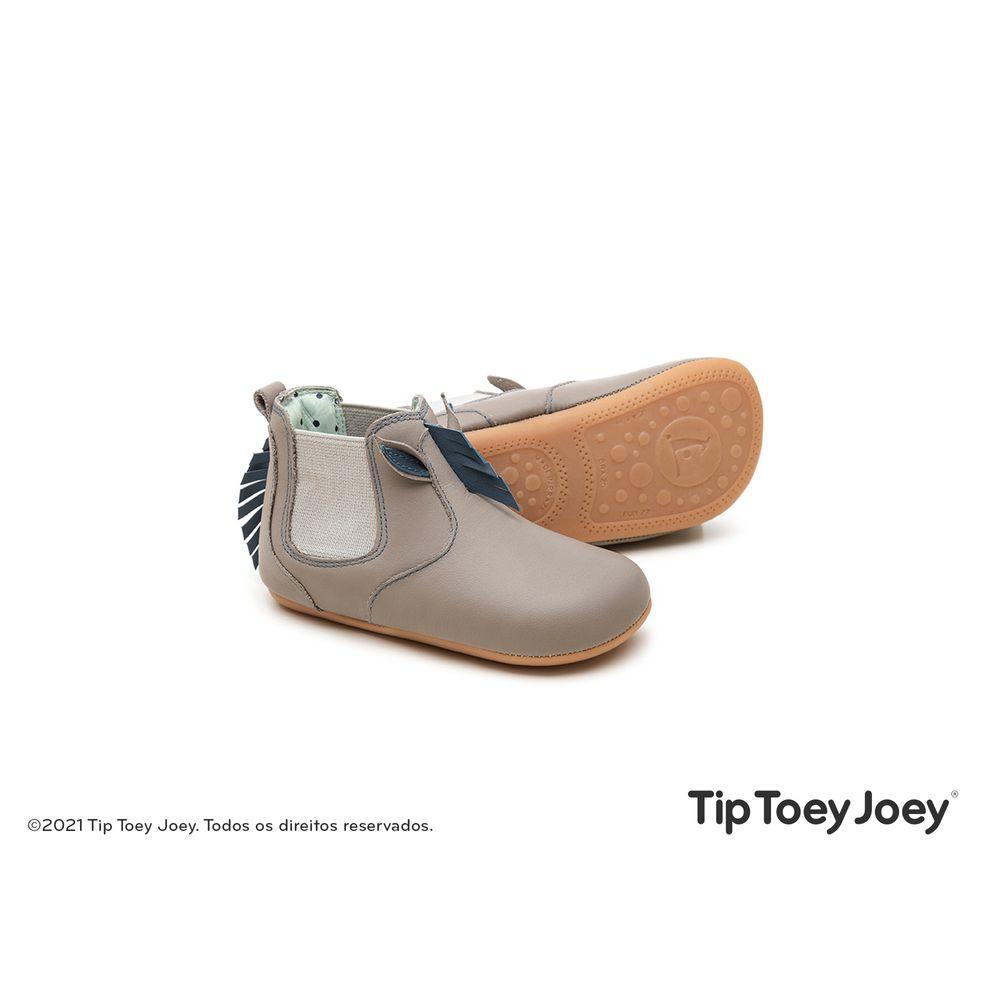 Bota-Tip-Toey-Joey-Horsy-Cinza