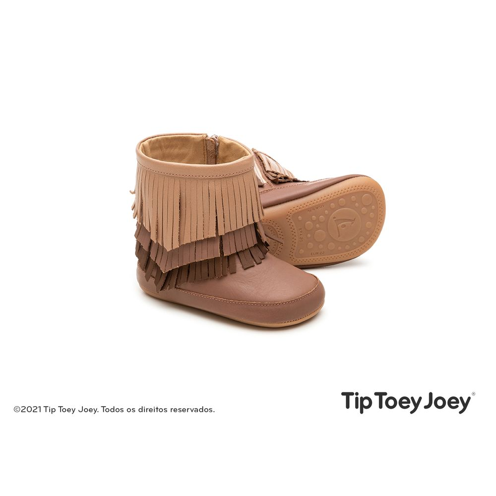 Bota-Tip-Toey-Joey-Texy-Mogno-Rose