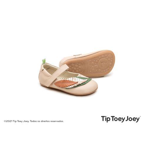 Sapatilha-Tip-Toey-Joey-Leafy-Rosa-Claro