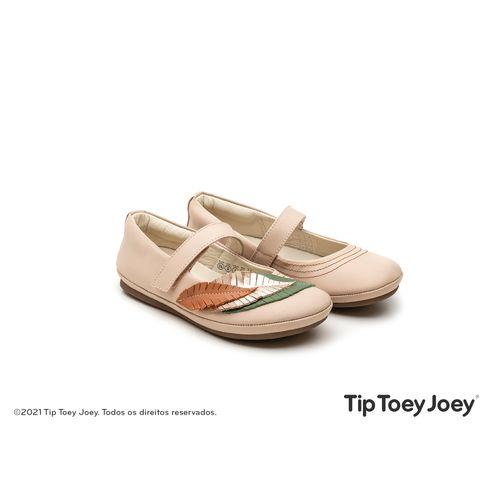 Sapatilha-Tip-Toey-Joey-Little-Leaf-Rosa-Claro